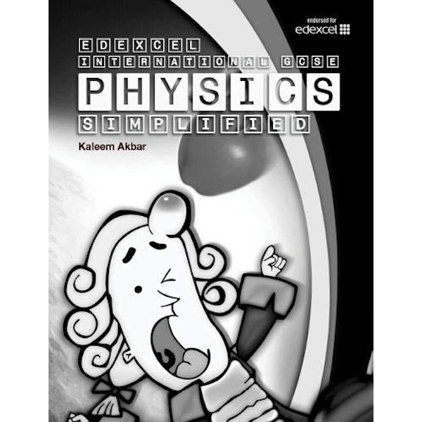 Edexcel International GCSE Physics Simplified Black & White Version Paperback / softback 2018