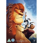 Disney The Lion King Classics DVD