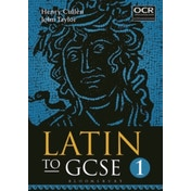 Latin to GCSE: Part 1 by John Taylor, Henry Cullen (Paperback, 2016)