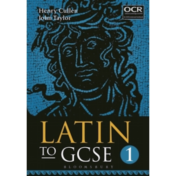 Latin to GCSE Part 1