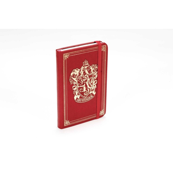 Gryffindor (Harry Potter) Pocket Journal