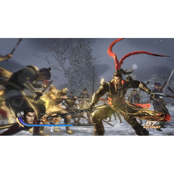 Dynasty Warriors 7 Game Xbox 360 - Image 4
