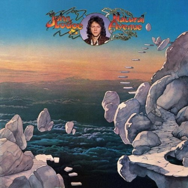John Lodge - Natural Avenue Vinyl