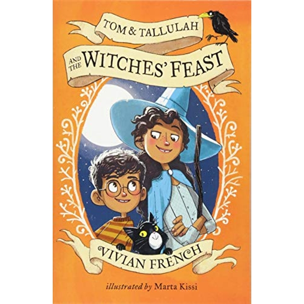Tom & Tallulah and the Witches' Feast  Paperback / softback 2018