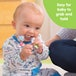 Lamaze Water Filled Baby Teether Toy - Set Of 2 - Image 3
