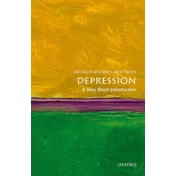 Depression by Jan Scott, Mary Jane Tacchi (Paperback, 2017)