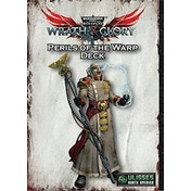 Warhammer 40000 Roleplay Wrath & Glory Perils of the Warp Deck (55-Card Deck)