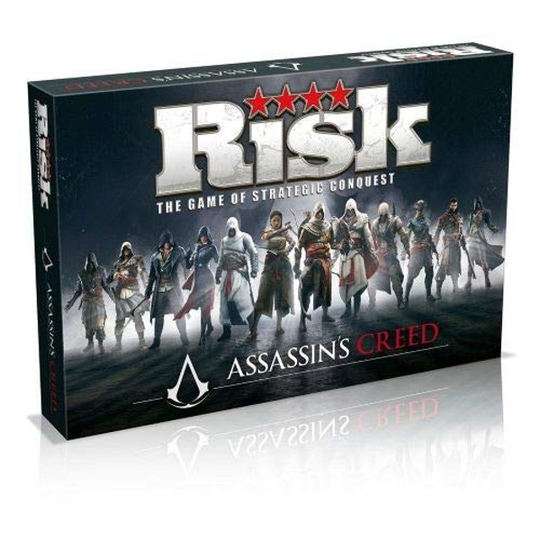 Risk Assassin's Creed Edition - Image 3