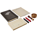 House Stark (Game of Thrones) Deluxe Stationery Set - Image 2