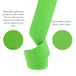 Proworks Kinesiology Sports Tape - Green - Image 2