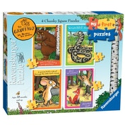 The Gruffalo My First Jigsaw Puzzles