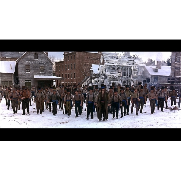 Gangs Of New York Blu-Ray - Image 2