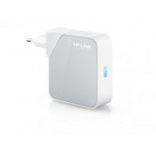 TP-LINK TL-WR810N Wi-Fi Pocket Router UK Plug
