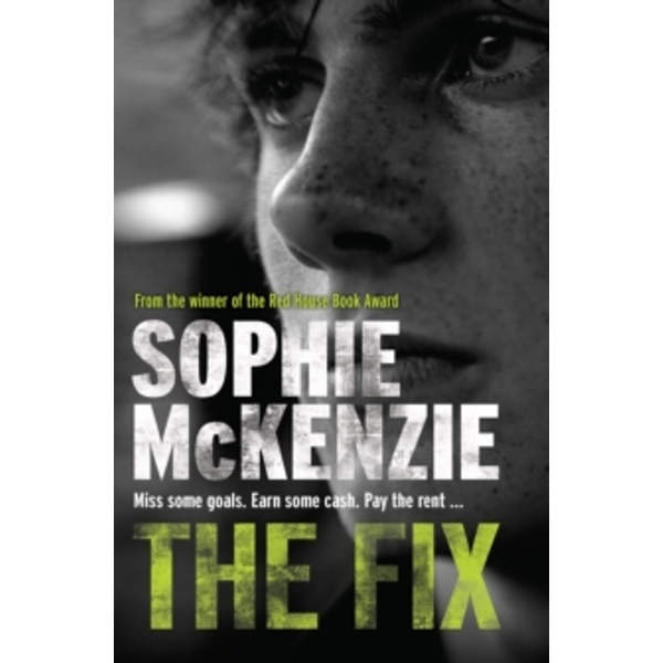 The Fix (Paperback, 2016)
