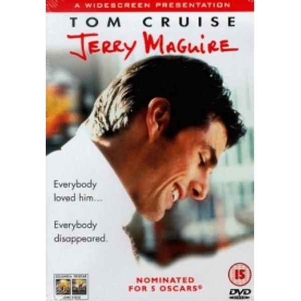 Jerry Maguire (2011) DVD