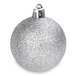 100pc Baubles Pack | Pukkr Silver - Image 7