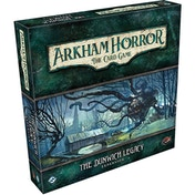 Arkham Horror The Card Game The Dunwich Legacy