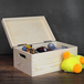 Wooden Storage Box | Pukkr - Image 2