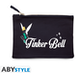 DISNEY - Tinker Bell - Blue Cosmetic Case - Image 2