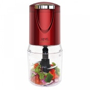 Revel FC601RD 400w Food Chopper Red UK Plug