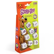 Rory's Story Cubes Scooby Doo