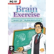 Brain Exercise With Dr Kawashima Game PC