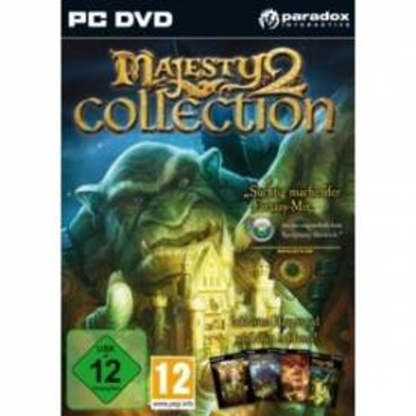 Majesty 2 Collection Game PC
