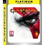 God Of War III 3 Game (Platinum) PS3