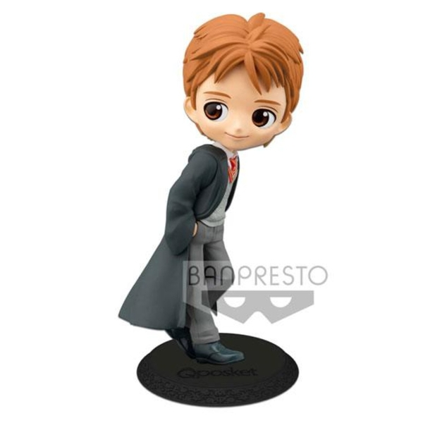 George Weasley Version B (Harry Potter) Q Posket Mini Figure