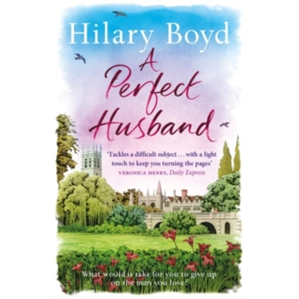 A Perfect Husband Paperback