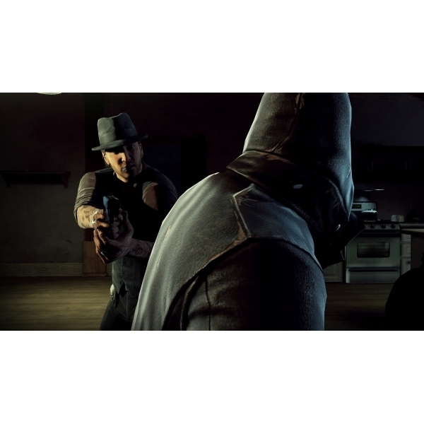 Murdered Soul Suspect PC Game - Image 4