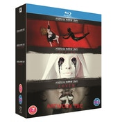 American Horror Story: Seasons 1-3 Blu-ray