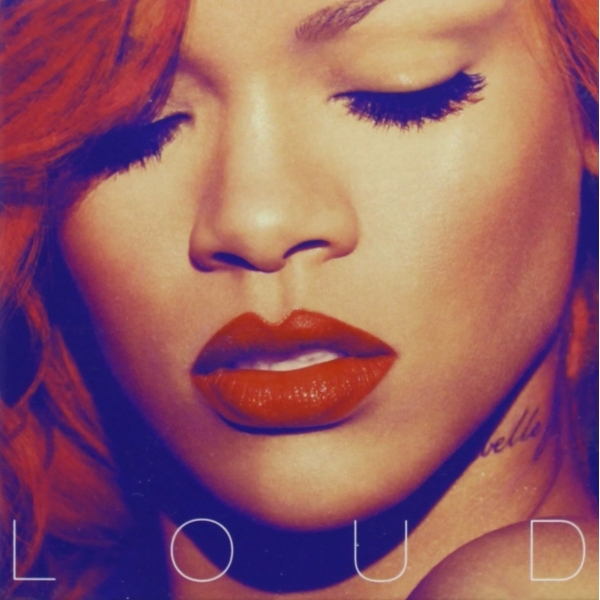 Rihanna Loud CD