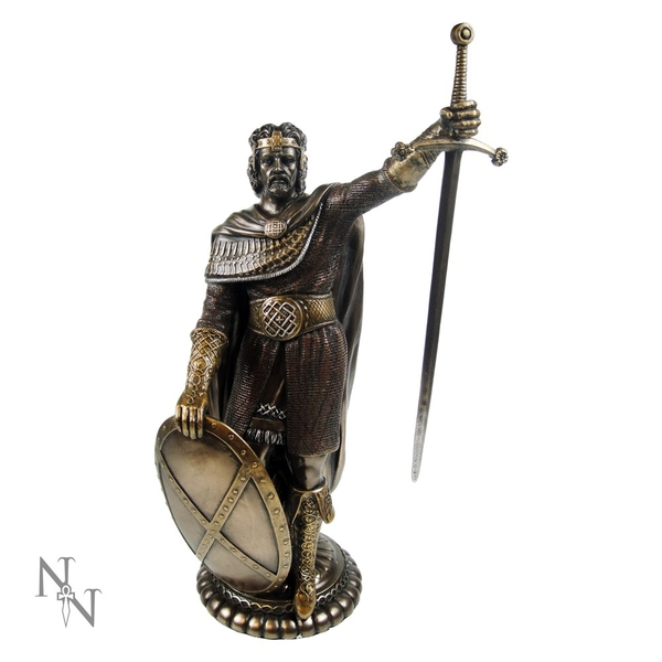William Wallace Medieval Figure