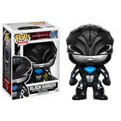Black Ranger (Power Rangers 2017) Funko Pop! Vinyl Figure