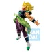 Dragon Ball Super Ichibansho PVC Statue Super Saiyan Broly Rising Fighters 24 cm - Image 4