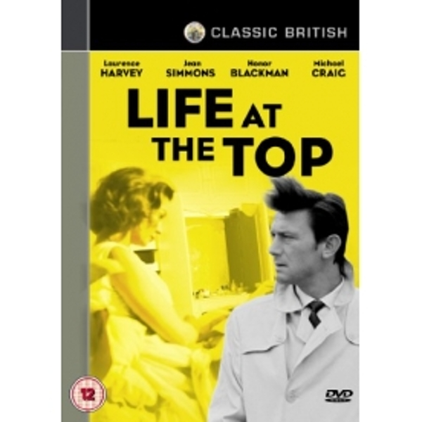 Life At The Top DVD