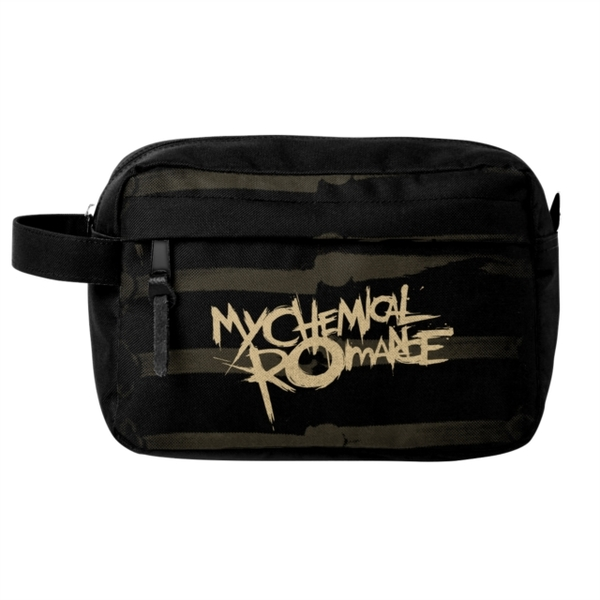 My Chemical Romance - Parade Wash Bag