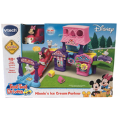 VTech Toot-Toot Disney Minnie's Ice Cream Parlour