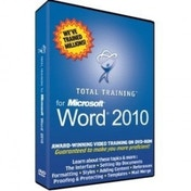 Total Training for Microsoft Word 2010 PC