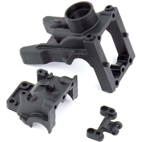 Team Associated B64 Gearbox Front And Rear AS92008