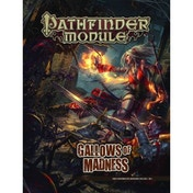 Pathfinder Module: Gallows of Madness