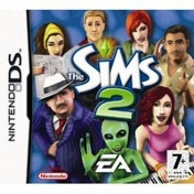 The Sims 2 Game DS