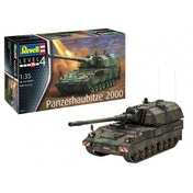 Panzerhaubitze 2000 1:35 Revell Model Kit