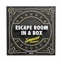 Escape Room In A Box - The Werewolf Experiment Game
