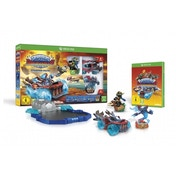 (Damaged Packaging) Skylanders SuperChargers Starter Pack Xbox One Game