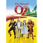 Wizard Of Oz Sing Long Edition DVD