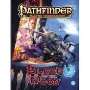 Pathfinder Player Companion: Blood of the Moon