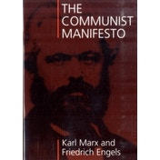 The Communist Manifesto by Karl Marx, Friedrich Engels (Paperback, 1998)