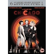 Chicago DVD (2013)